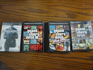 Playstation 2 video Games Cornwall Ontario image 2