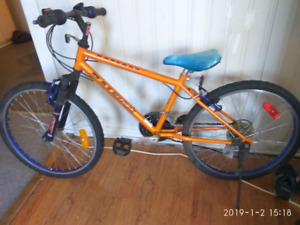 need help to fix this bicycle