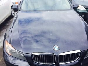 *SAFETIED* 2006 BMW 330XI PREMIUM PACKAGE W/ NAVIGATION