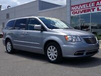Chrysler Town - Country Touring / DVD 2014