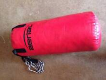 Aerial Punching Bag Brunswick West Moreland Area Preview
