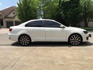 2012 VW JETTA GLI