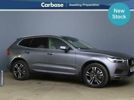 image for 2019 Volvo XC60 2.0 T4 190 Edition 5dr Geartronic ESTATE Petrol Automatic