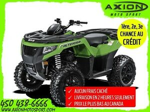 2017 Arctic Cat ALTERRA 700 XT EPS 45,42$/SEMAINE