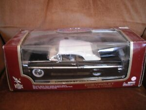 1959 Chevrolet Impala convertible die cast, man cave