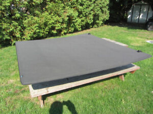 Dodge truck bed cover , OEM cover , 5ft 7 in
