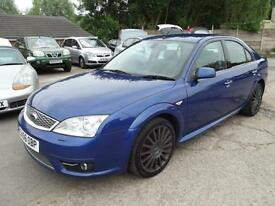 Ford Mondeo 2.2TDCi 155 ST TDCi 5 DOOR HATCH GREAT VALUE ST220 MONDEO