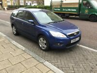 2009 Ford Focus 1.6 automatic 12 Months Mot £1995