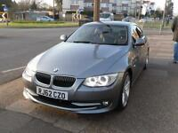 2012 62 BMW 325d COUPE SE AUTOMATIC GOOD AND BAD CREDIT CAR FINANCE AVAILABLE