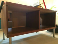 TV Stand,dining table and foosball table for sale