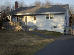 All inclusive $1,350 Main level of house Dartmouth