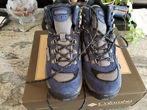 Brand New Columbia Boots Peterborough Peterborough Area image 1