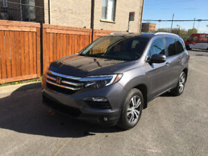 2017 Honda Pilot EXL Lease Take Over