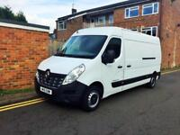 2015 Renault Master 2.3 dCi ( FWD ) LM35 125 Business Edition 1 Owner