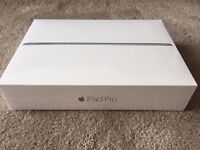 NEW Apple iPad Pro 32GB, Wi-Fi + 4G (Unlocked), 9.7in