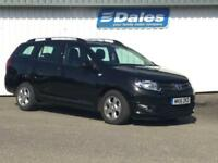 2016 Dacia Logan 1.5 dCi Laureate 5dr 5 door Estate