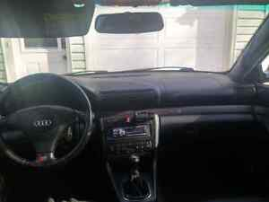 1999 Audi A4 1.8t AWD 5 Speed Sell/Trade! Windsor Region Ontario image 6