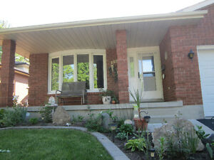 Back spleet Kitchener / Waterloo Kitchener Area image 1