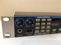 Novation A Station Synthesizer