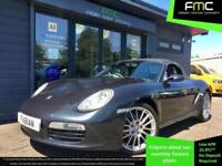 2007 Porsche Boxster 2.7 S Tiptronic S **Full Service History**