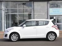 Used Suzuki Swift SZ3, 2014, 1242cc, 5 door