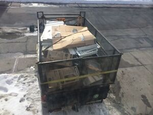 GroupeJFplus Inc. Recycling -  Junk Removal & + RBQ License West Island Greater Montréal image 2