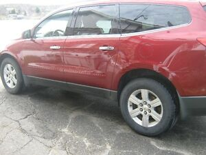 2011 Chevrolet Traverse VUS