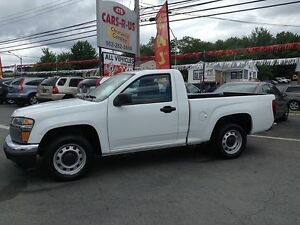 2010 GMC Canyon SLE-1