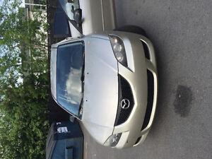 2005 Mazda Mazda3 Berline 2.0l Berline
