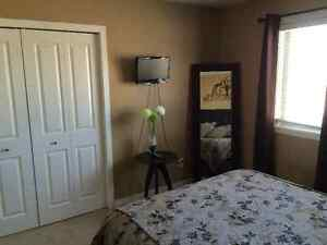 Stylish Furnished 2 bedroom - Harbour Landing Regina Regina Area image 6