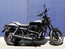 2015 HARLEY-DAVIDSON STREET 500 Cannington Canning Area Preview