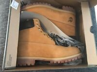 Men's Timberland Boots Brand New size 9