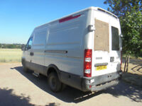 Iveco Daily 50c 18