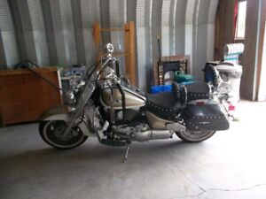 Motorcycle for trade or sell