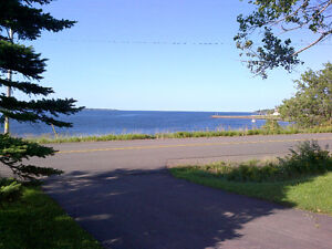 Bouctouche Sud (Dixion Point) Aug 1st (2 bedrooms)