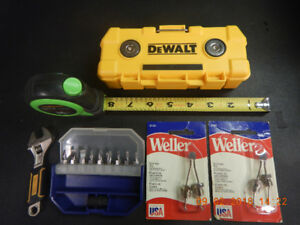 Tool Package for Sale