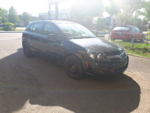 Car for sale, Saturn Astra Xr