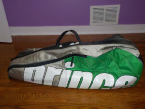 Prince Tennis Bag in very good condition
