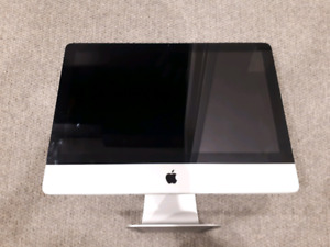 *GREAT PRICE* 2011 IMac 21.5 inch