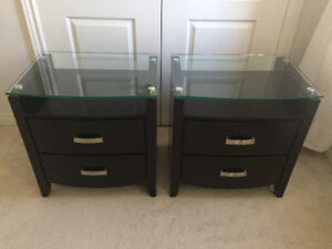 Two Night Stands and Chest