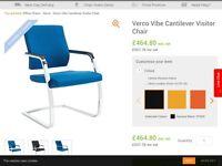 Top,quality vercoe chair