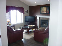 Room in newer Penhold home