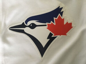 Blue Jays - All games - 4 Tix Sec 531 First Row 1 - 3rd Base!