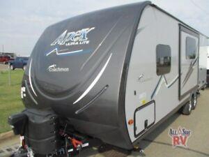 2018 Coachmen RV Apex Ultra-Lite 245BHS