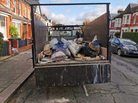 Waste Removal, Rubbish clearance in London,