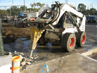 Concrete Removal Service Calgary - Call Us Now