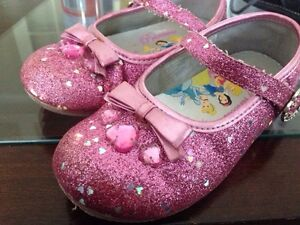 Chaussures fille 7