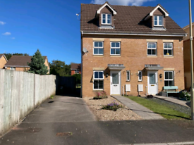 3 bed semi detached house to rent Talbot Green