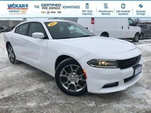 2017 Dodge Charger SXT  - Bluetooth -  Heated Seats - $211.16 B/