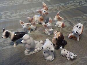 collection de chien  Hardcraft
